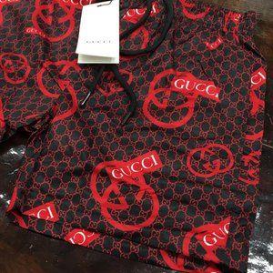 Gucci mens sea short NEW